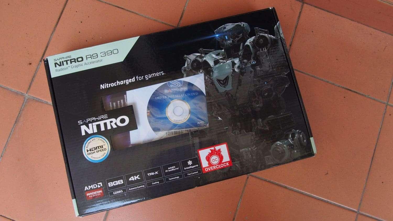 Sapphire Nitro Tri-X R9 390 8GB Graphics Card Review!