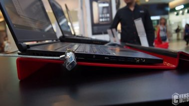 MSI Celebrates Their 30th Anniversary With Their New Nvidia Pascal Notebook Lineup 4