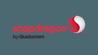 Qualcomm Snapdragon Logo PNG Transparent
