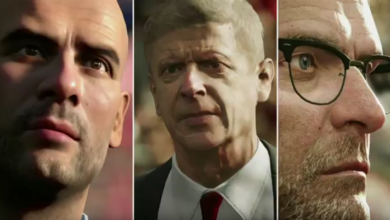 FIFA 17 Going to Feature Real Football Managers - Pictures 11