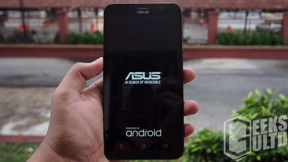 Asus Zenfone Go ZB551KL Review: A cheap phone, done right 1
