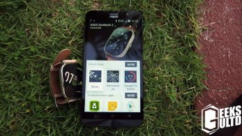 Asus Zenwatch 2 Review: Asus's Charm for Smartwatches 3