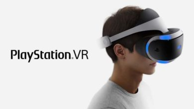 PS VR Preorder Stock