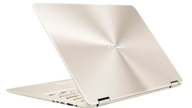 Asus launches the first 360° flippable ultraportable, the Zenbook UX360CA for Malaysia 2