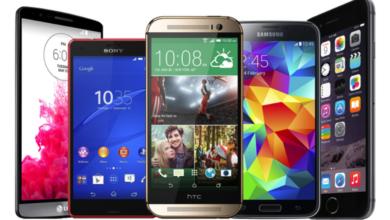 Top 5 Best Smartphone Brands In The World 26