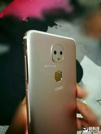 LeEco's New Smartphone With Dual Cameras Leaked - Live Images 6