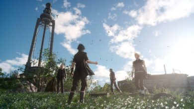 """Final Fantasy 15's """"Photo-Realistic"""" Luminous Engine gets an insight from Square Enix 2"""