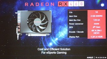 AMD RX 470 and RX 460 Gaming Performance Revealed, nearly 2x the improvement over Last-Gen AMD GPUs 3