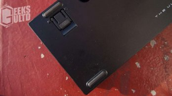Armaggeddon MKA-11R RGB-RAPTOR Mechanical Keyboard Review: A SPORTY LOOKING KEYBOARD 15