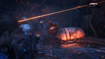Gears of War 4 gets 7 minutes of Campaign Walkthrough from Microsoft, 2TB GOW4 Xbox One Revealed 2