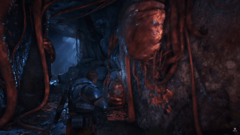 Gears of War 4 gets 7 minutes of Campaign Walkthrough from Microsoft, 2TB GOW4 Xbox One Revealed 3