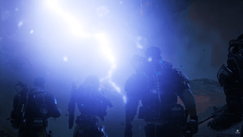 Gears of War 4 gets 7 minutes of Campaign Walkthrough from Microsoft, 2TB GOW4 Xbox One Revealed 4