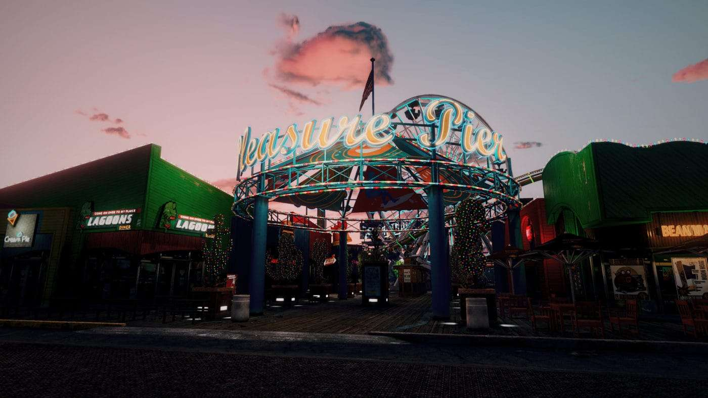 GTA V Gets Yet Another Breath-taking Graphics Mod, Blows expectations 1