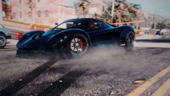 GTA V Gets Yet Another Breath-taking Graphics Mod, Blows expectations 4