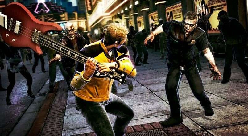 Dead Rising 2 and Off The Record will bring classic madness back to the Xbox One 1