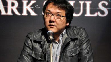 Hidetaka Miyazaki Says He Would Like One More Dark Souls Game Before Retiring