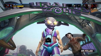 Dead Rising 2 and Off The Record will bring classic madness back to the Xbox One 8