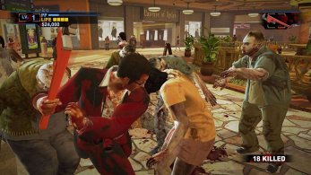 Dead Rising 2 and Off The Record will bring classic madness back to the Xbox One 7