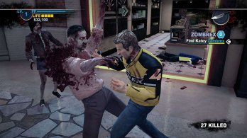 Dead Rising 2 and Off The Record will bring classic madness back to the Xbox One 6