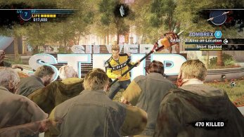 Dead Rising 2 and Off The Record will bring classic madness back to the Xbox One 5