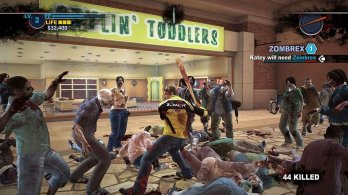 Dead Rising 2 and Off The Record will bring classic madness back to the Xbox One 4
