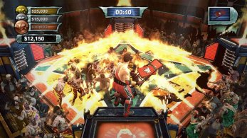 Dead Rising 2 and Off The Record will bring classic madness back to the Xbox One 9