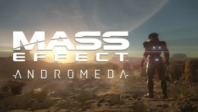 """Mass Effect: Andromeda is Being Developed in Full Swing - """"Amazing"""" Work Being Done"""