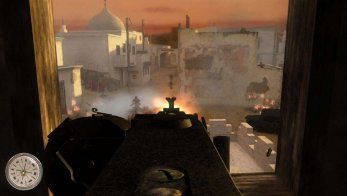 Remaster of Call of Duty 2 Looks Gorgeous! 5