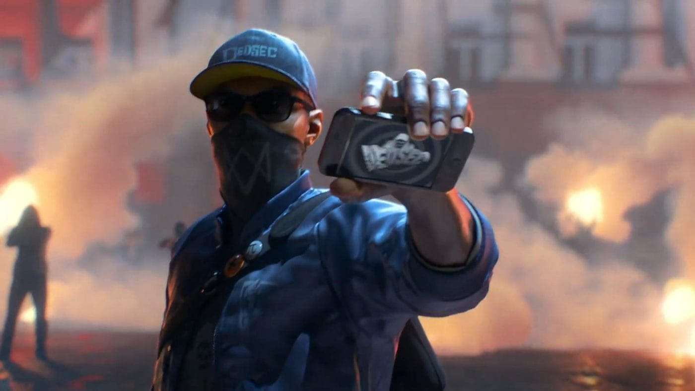 Ubisoft Releases Watch Dogs 2 Story Trailer 1