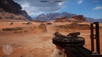 Battlefield 1 Beta Impressions & Screenshots - Is it good? 6