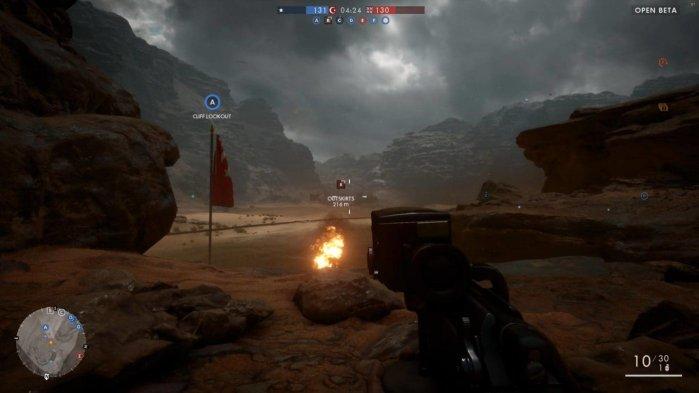 Battlefield 1 Beta Impressions & Screenshots - Is it good? 7