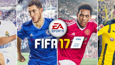 EA Releases Minimum & Recommended PC Requirements for FIFA 17 2