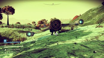 No Man's Sky Review - Is It Really That Good? 7