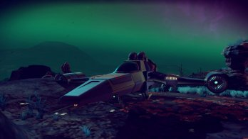 No Man's Sky Review - Is It Really That Good? 9