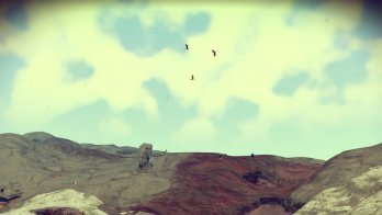No Man's Sky Review - Is It Really That Good? 11