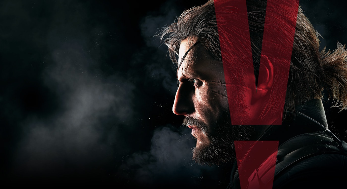 Dell's Listing Leaks Metal Gear Solid V: Definitive Edition's Release Date