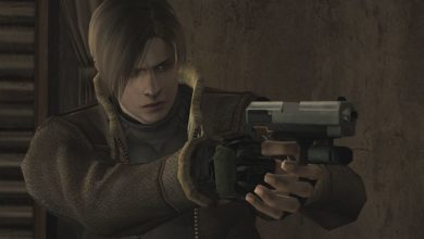 You Can Now Pre-order 1080p HD Version of Resident Evil 4 on Xbox One