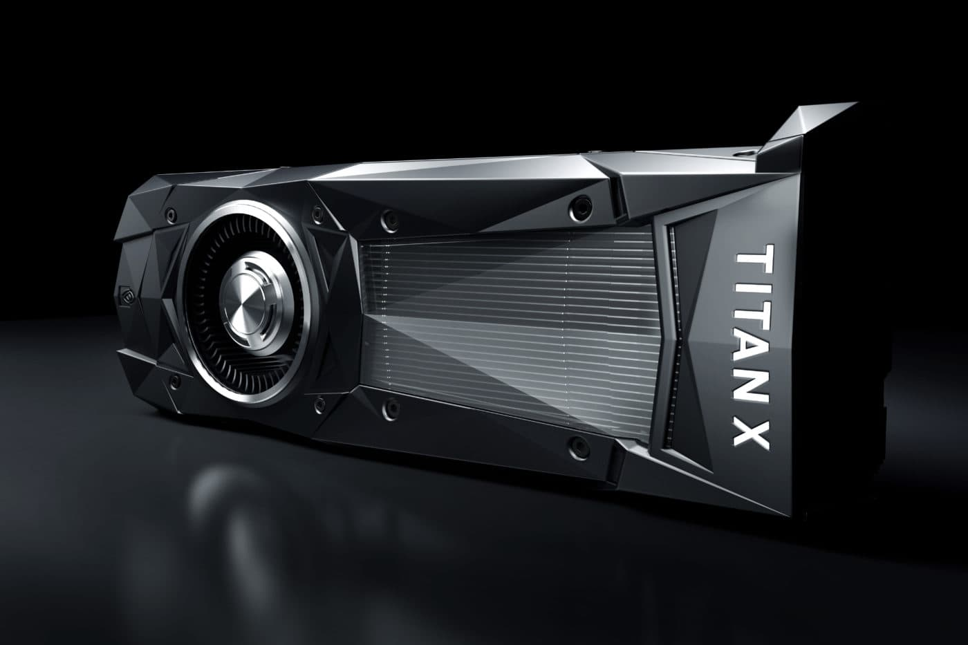 Here is What 11 TFLOPS Will Get You - New Nvidia TITAN X 4K Benchmarks