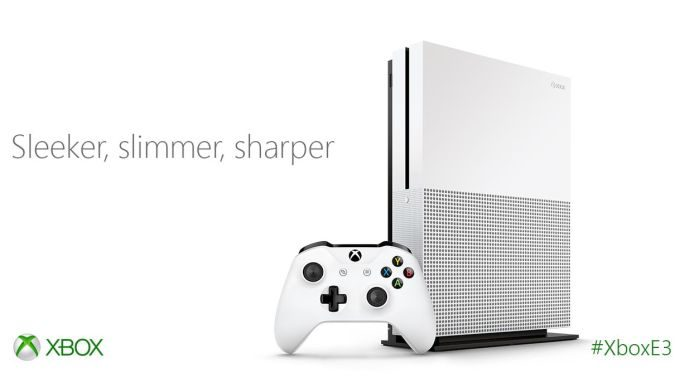The Xbox One S outsold the PlayStation 4 again, this October 1