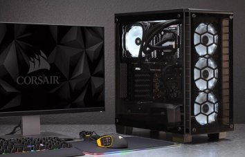 Corsair's New 460X Is a Beauty & Treat For PC Builders For Under $150 2