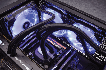 Corsair's New 460X Is a Beauty & Treat For PC Builders For Under $150 3