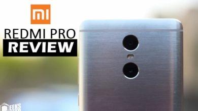Xiaomi Redmi Pro Review: A $250 Smartphone with Deca-Core CPU & Dual-Cameras 208