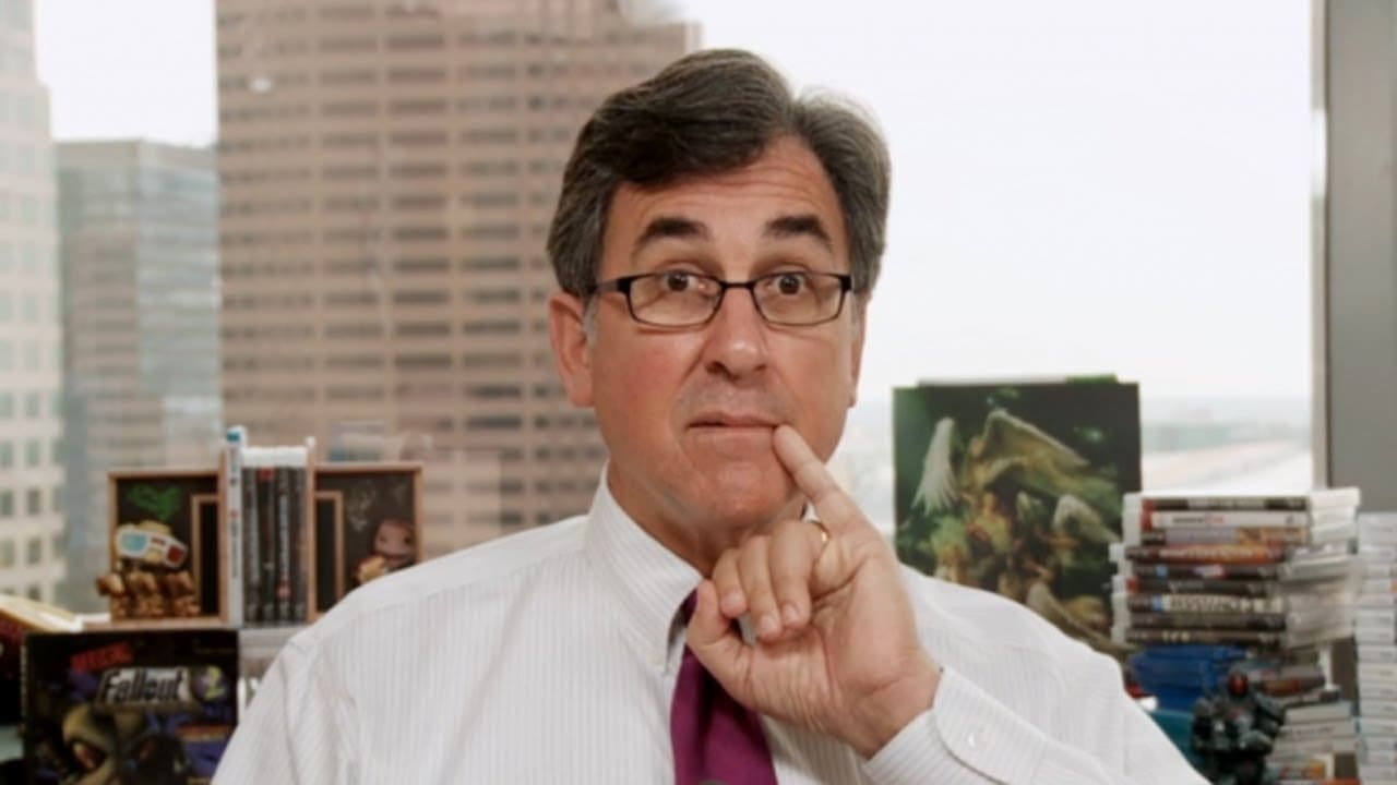 """Here's the Audio of Michael Pachter Calling PC Gamers """"Arrogant Twits"""" and """"Like Racists"""""""