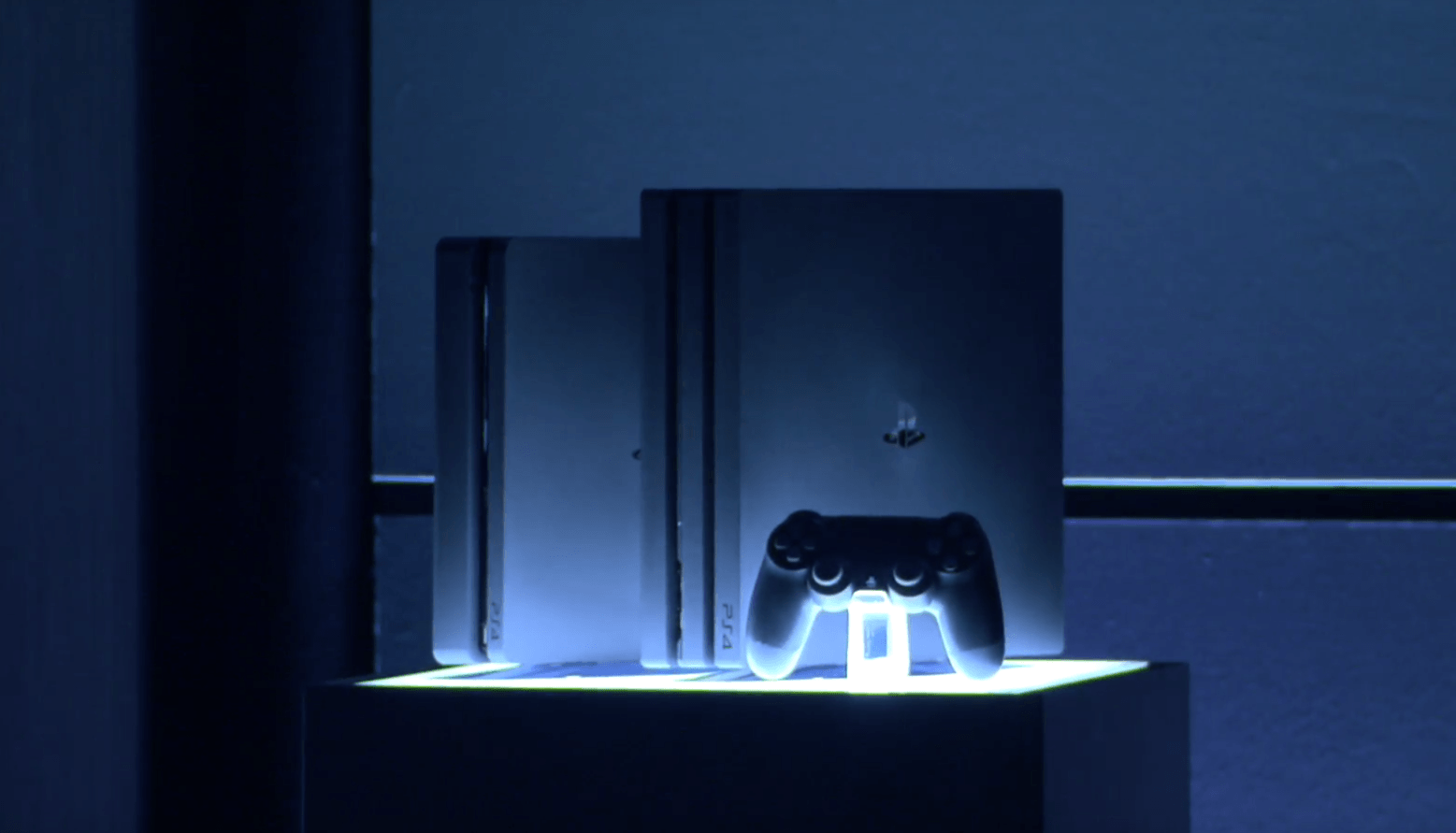 PlayStation 4 Pro Temps Max Out At An Impressive 35°C 1