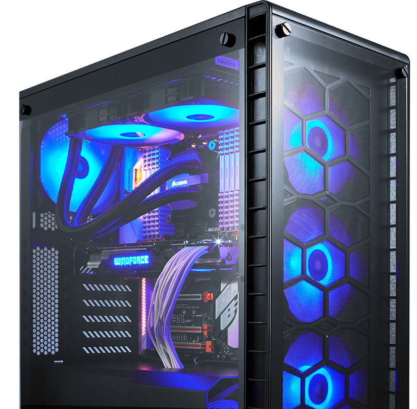 Corsair's New 460X Is a Beauty & Treat For PC Builders For Under $150 1