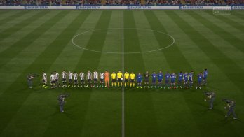FIFA 17 Demo First Impressions, Gameplay and Screenshots - Yay or Nay? 27