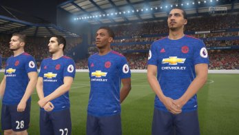 FIFA 17 Demo First Impressions, Gameplay and Screenshots - Yay or Nay? 26