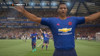 FIFA 17 Demo First Impressions, Gameplay and Screenshots - Yay or Nay? 21
