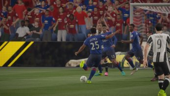 FIFA 17 Demo First Impressions, Gameplay and Screenshots - Yay or Nay? 20