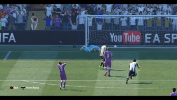 FIFA 17 Demo First Impressions, Gameplay and Screenshots - Yay or Nay? 6